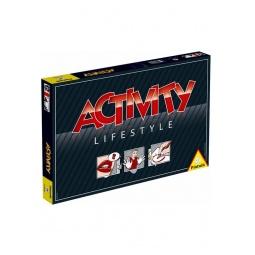 Купить Игра настольная для компании Piatnik «Activity Lifestyle»