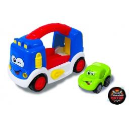 Купить Набор игровой для мальчика Пламенный Мотор «Автовоз»
