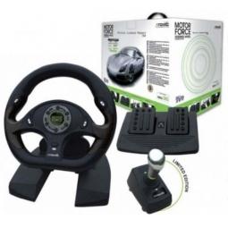 фото Руль Atomic TVR Motor Force Steering Wheel