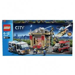 фото Конструктор LEGO Ограбление музея