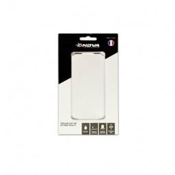 фото Чехол для iPhone 5 Nova Flip-Top кожаный. Цвет: белый