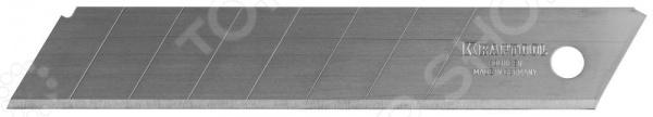 Лезвие для ножа Kraftool Pro Solingen 09605-TIN-18-S5_z01 нож solingen с 3 лезвиями 18мм kraftool 09195 z01