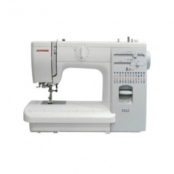Купить Швейная машина JANOME 5522