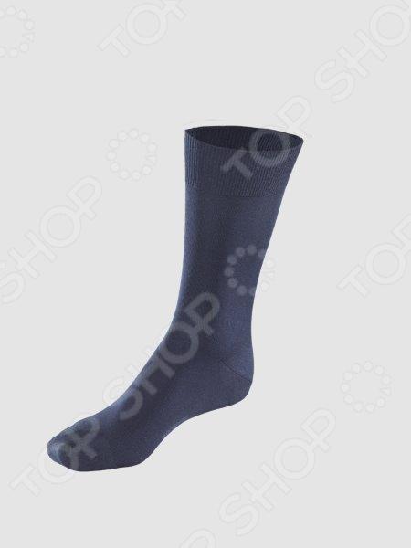 Носки мужские BlackSpade 9900. Цвет: темно-синий