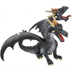 Купить Фигурка-игрушка Bullyland Двуглавый дракон