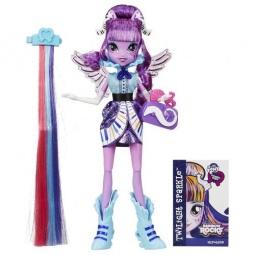 фото Кукла Hasbro Эквестрии с прическами «Твайлайт Спаркл»