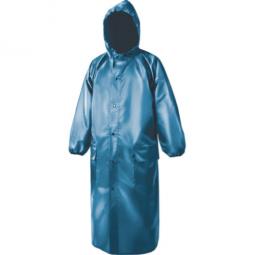 фото Плащ-дождевик ALASKA. Цвет: синий. Размер одежды: L/52-54