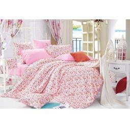 фото Комплект постельного белья Amore Mio Laura. Provence. Семейный