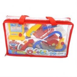 фото Игровой набор для девочки Shantou Gepai «Набор доктора» 628742