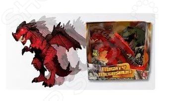 Игрушка интерактивная Dragon Мегазавры «Дракон»