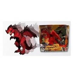 фото Игрушка интерактивная Dragon Мегазавры «Дракон»