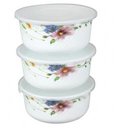 Купить Набор контейнеров для продуктов Rosenberg 1218-646