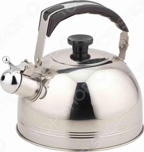 Чайник со свистком Teco TC-113 чайник со свистком teco tc 111