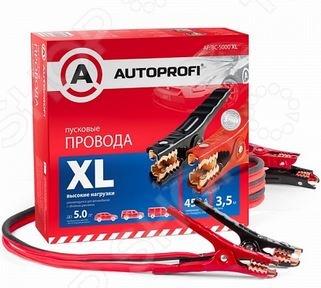 Провода прикуривателя Autoprofi AP/BC-5000XL аккумулятор для автомобиля в крыму