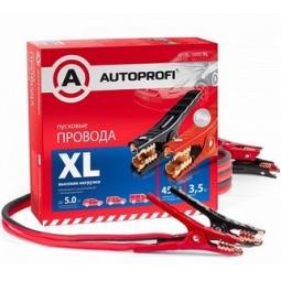 Купить Провода прикуривателя Autoprofi AP/BC-5000XL