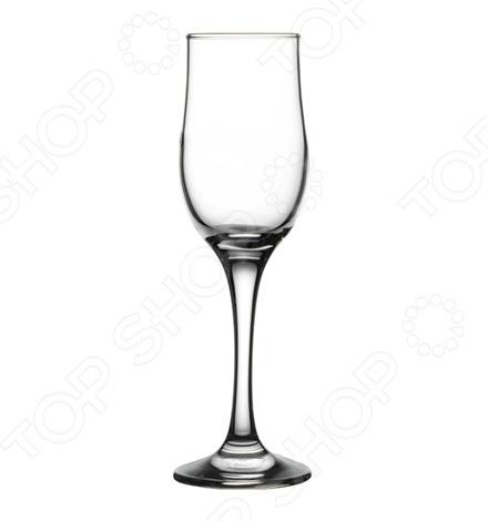 Набор фужеров для шампанского Pasabahce Tulipe: 6 предметов