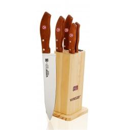 Купить Набор ножей Vitesse Classiс VS-8120