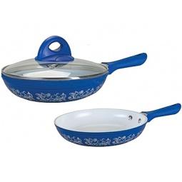 Купить Набор посуды для готовки POMIDORO Rabesco Legatura Set