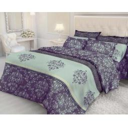 фото Комплект постельного белья Гармония «Инджи». 1,5-спальный. Размер наволочки: 70х70 см — 2 шт