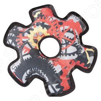 Игрушка для собак DEZZIE «Шестеренка» игрушка для собак dezzie кроссовок