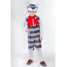 фото Костюм карнавальный для мальчика Карнавалия «Кот Матрос»