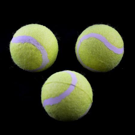 Купить Мячи для большого тенниса DoBest TB-GA03