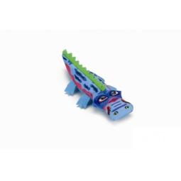 фото Игрушка для кошек Beeztees Крокодильчик