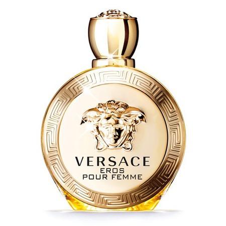 Купить Парфюмированная вода для женщин Versace Eros Pour Femme