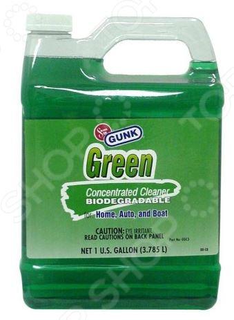 Очиститель универсальный концентрированный GUNK GGC-3 Gunk - артикул: 487556