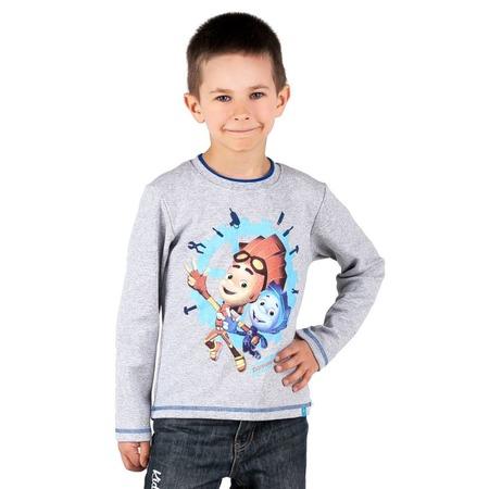 Купить Джемпер для мальчика «Фиксики: Починим мир!»