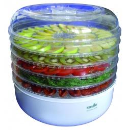 фото Сушилка для овощей и фруктов Smile FD 990