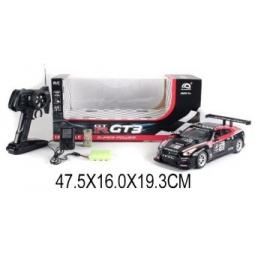 фото Машина на радиоуправлении Hui Quan Nissan GTR-GT3