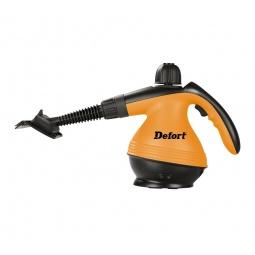 Купить Пароочиститель Defort DSC-1200