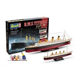 фото Сборная модель корабля Revell R.M.S. Titanic