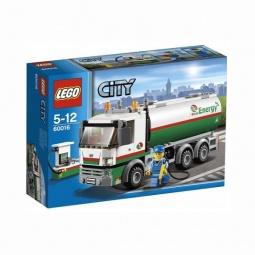 Купить Конструктор LEGO Бензовоз