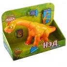 Купить Игрушка интерактивная Поезд Динозавров «Брахиозавр Нэд»