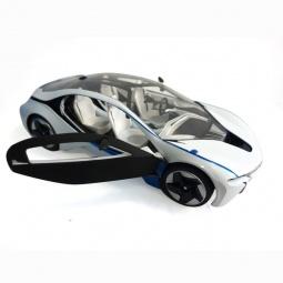 Купить Автомобиль на радиоуправлении 1:14 MZ БМВ I8