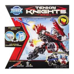 Купить Игрушка-трансформер Tenkai Knights «Танк-Боевой конь»