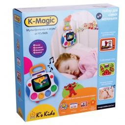 Купить Музыкальный планшет K-Magic Для новорожденных