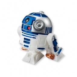 фото Модель супер-героя сборная Bandai «R2-D2»