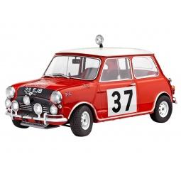 Купить Сборная модель автомобиля Revell Mini Cooper «Ралли Монте-Карло 1964»