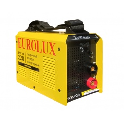 фото Сварочный аппарат инверторный Ресанта IWM220 Eurolux