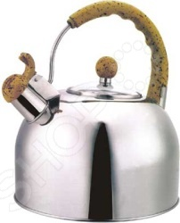 Чайник со свистком Bekker BK-S335 цена и фото