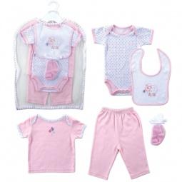 Купить Набор подарочный Hudson Baby «Овечка»