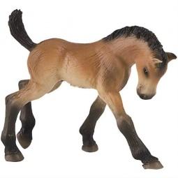Купить Фигурка-игрушка Bullyland Жеребенок тракененский