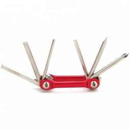 Купить Набор велоинструментов складной Larsen H26-ZB020