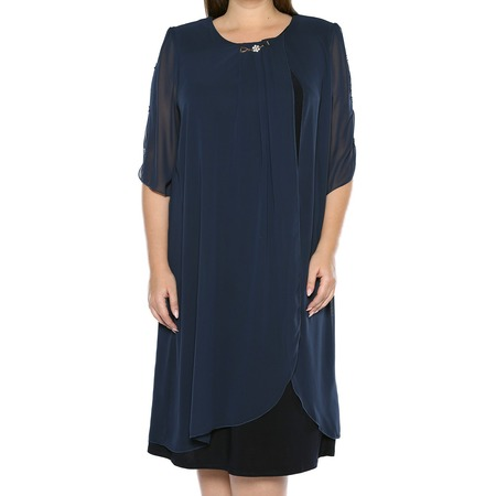 ea475ae7fa3df Купить Платье Pretty Woman «История любви». Цвет: синий