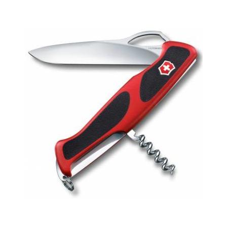 Купить Нож перочинный Victorinox RangerGrip 63 0.9523.MC