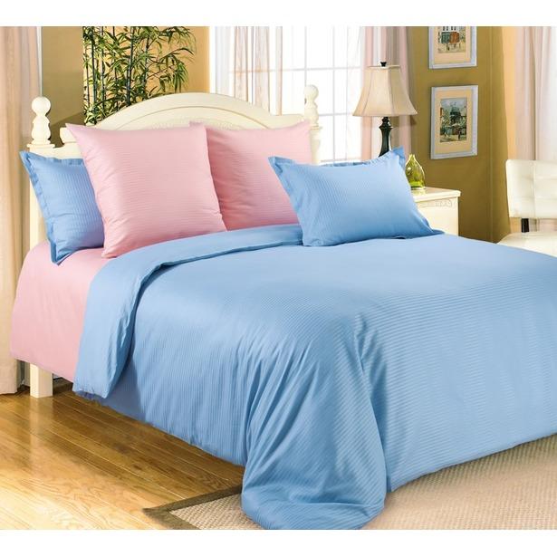 фото Комплект постельного белья Королевское Искушение «Грезы». Семейный