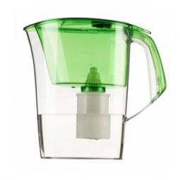 Купить Фильтр-кувшин для воды с индикатором Барьер Премия